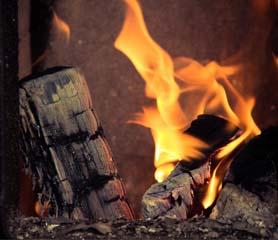 ระวังอากาศแห้งแล้งเสี่ยงไฟไหม้