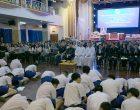 พิธีมอบประกาศนียบัตร นักเรียนชั้น ม.6 ประจำปีการศึกษา 2559