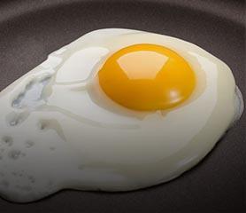 ไข่ขาว อาหารโปรตีนคุณภาพ