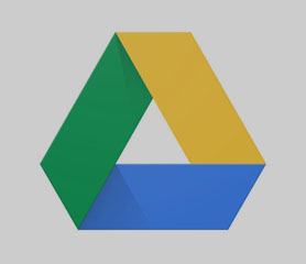 แอป Google Drive ใน PC จะปิดตัวในเดือนมีนาคม 2018!