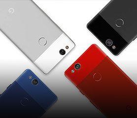 รวมเรื่องน่ารู้เกี่ยวกับ Google Pixel 2 และ Pixel 2 XL