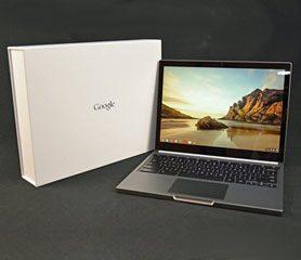 หลุดสเปค Pixelbook แล็ปท็อปไฮเอนด์ของ Google