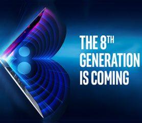 Intel เปิดตัว CPU รุ่นใหม่!!
