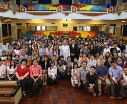 อบรมสัมมนาครู ครั้งที่ 2/2561