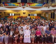 อบรมสัมมนาครู ครั้งที่ 2/2562