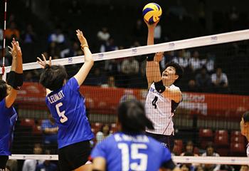 สู้ขาดใจ! สาวไทยใจสิงห์แซงดับเกาหลีสุดมัน3-2เซต