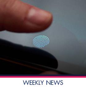 Samsung Galaxy A 2019 จะมีสแกนลายนิ้วมือในหน้าจอ