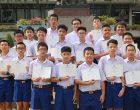 ความประพฤติดี ปีการศึกษา 2562 ชั้น ม.1-ม.5